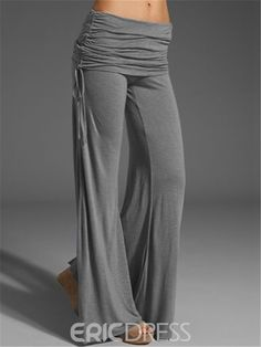 love theses most comfy pants ever Look Fashion, Fashion Outfits, Ethno Style, Comfy Pants, Women's Pants, Yoga Pants, Casual Pants, Young Fabulous And Broke, Mode Chic