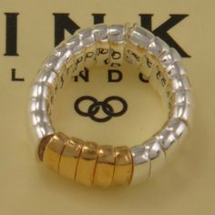 Links of London Rings 3