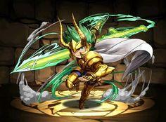 Ataque Excalibur