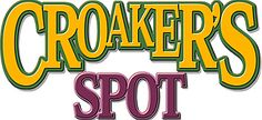 Croakers Spot restaurant. The Soul of Seafood in Richmond and Petersburg Virginia.