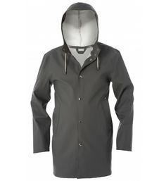 Branded Rain Coats - Coat Nj