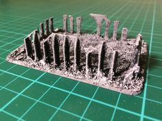 Simple+Imperium+Ruins+#1+for+Epic+40K+(6mm+scale)+by+fractalnoise.
