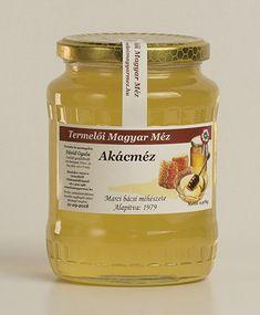 Termelői méz – egyedi, kétkezi munkával előállított, természetes Candle Jars, Candles, Honey, Food, Essen, Candy, Meals, Candle Sticks, Yemek