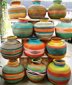 Look who's back! Were very excited one of our all time favourite products Baba Tree Baskets are back in stock! We have a limited selection to purchase online otherwise get in quick to our Rosebery showroom as these baskets wont last! Baba Tree baskets are ethically sourced hand woven baskets from Ghana. Arriving at The Baba Trees compound every day are dozens sometimes hundreds of weavers. These are the people that you are supporting when you purchase one of their beautiful baskets. Each…