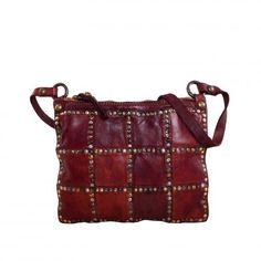 Eine unwiderstehliche Taschen-Schönheit! Wir sind verliebt! #Lieblingstasche #Campomaggi #bellaitalia