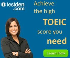 TestDEN's Online TOEFL Test Prep is just what you need to quickly and effectively prepare for the TOEFL test. Since 1998, TestDEN has helped tens of thousands of students raise their TOEFL scores. Toeic Test, University Tips, Test Prep, Scores, Learning, Students, Study, Life, Studio