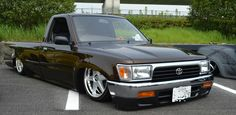 mini toyota trucks - Google Search