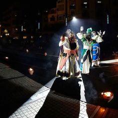 Sus majestades Los Reyes Magos de Oriente, Alcoy, España Reyes, Spaces, Concert, Wizards, January, Recital, Concerts, Festivals