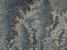 Bramshill - tapestry in the Morning Room by Dubris, via Flickr