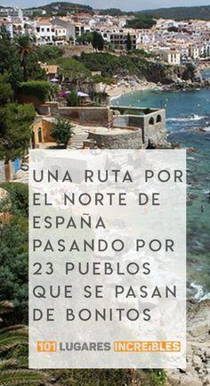 España Places To Travel, Travel Destinations, Places To Visit, Peru Travel, Spain Travel, Travel Around The World, Around The Worlds, Places In Spain, Voyage Europe