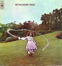 Trees / on the shore - best psychedelic album art ever