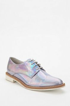 Miista Zoe Hologram Oxford