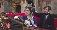 """This week on """"Victoria"""": The royal court takes a trip to France and everyone gets amazing outfits. ('Victoria' Season 2: """"Entente Cordiale"""" Recap)"""