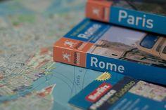 Planejar carreira é como planejar as férias | <i>Crédito: Tim Sackton / Flickr
