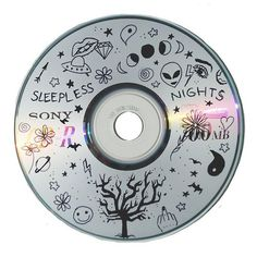 Resultado de imagen para fotos tumblr con cds