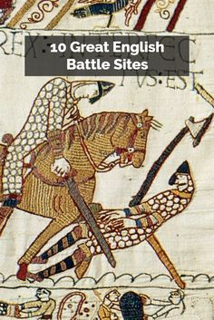 Bayeux Tapestry Battle of Hastings - The Death of Harold II Fine Art Print/Poster High quality art print/poster available in sizes Vikings Time, Norman Conquest, Bayeux Tapestry, William The Conqueror, Art Premier, Textiles, Anglo Saxon, Illustrations, Travel Inspiration
