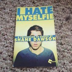 Other - Shane Dawson signed book