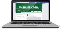 Resultado de imagem para jornal folha de cotia