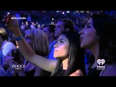 One Direction iHeartRadio Music Festival 2014