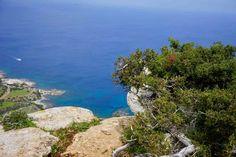 Ausflüge. Aussichten. Auszeiten. Das Landesinnere von Zypern erkunden #Zypern