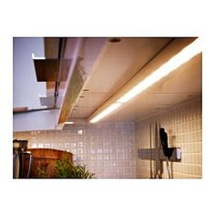 """RATIONELL LED countertop light - 16 """" - IKEA"""