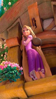 48 Ideas For Wall Paper Disney Rapunzel Tangled Rapunzel Flynn, Rapunzel Cosplay, Disney Princess Rapunzel, Disney Tangled, Disney Magic, Disney Art, Disney Movies, Tangled 2010, Punk Disney
