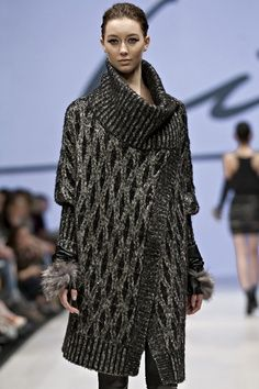 Easy Crochet Sweater Coat | Crochet - Sweaters, Coat, etc...