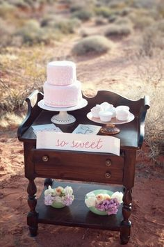 Creative Dessert Displays, Wedding Cakes Photos by Scheme Events