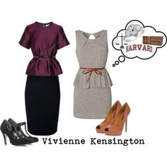 Hipsters on Broadway  Vivienne Kensington from Legally Blonde  Made by Natalie(: