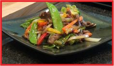 Beef Chicken And Shrimp Stir Fry Recipe.Best Shrimp Stir Fry Recipe How To Make Shrimp Stir Fry. Thai Basil Beef Noodle Stir Fry Gimme Some Oven. Shanghai Beef Stir Fry Recipe Nosh My Way. Home and Family Easy Beef Stir Fry, Vegetarian Stir Fry, Veggie Stir Fry, Vegetarian Quiche, Stir Fry Recipes, Soup Recipes, Ground Turkey And Sausage Recipe, Chinese Beef Recipes, Lasagna Recipe Without Ricotta
