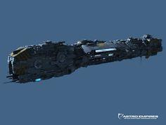 Astro Empires - Jogo MMO de browser gratuíto de estratégia espacial