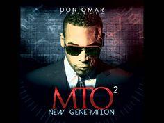 Don Omar ft Natti Natasha - Tus Movimientos