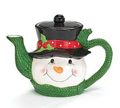 Collectible Teapots - Bing Images