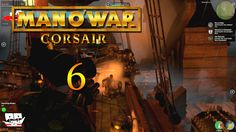 Hello Everyone  Welcome to my Man O War Corsair let's play.  Man O' War is based around two of my favourite things... Warhammer and Pirates.  I find  that the gameplay in this game is very similar to Assassin's Creed IV Black Flag.  The developers plan on having multiple factions in this game including Orks Elves and Chaos.  There are also sea monsters in the game like the Megalodon.  Thanks for watching! :D  You guys know what to do if you like the video…