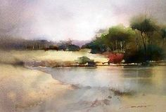 john lovett watercolor