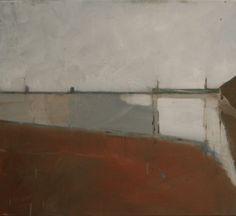 Steven Heffer , newhaven harbour - detail on ArtStack #steven-heffer #art