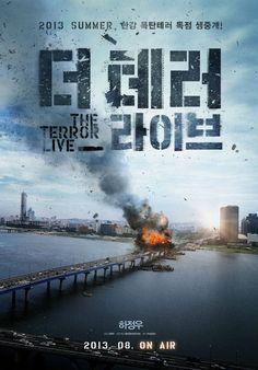 cerita runa: Review Film : THE TERROR LIVE