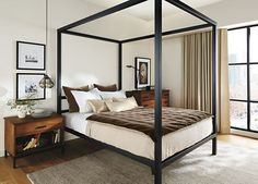 Architecture Bed