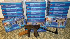Tyrex PPA-K-01 4.5mm BB Machine Gun : Air Rifles at GunBroker.com