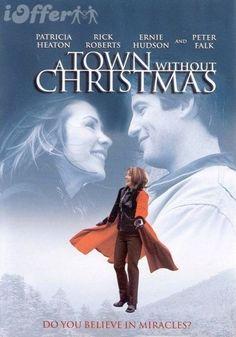 Város karácsony nélkül