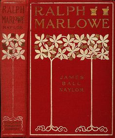 Naylor--Ralph Marlowe--Akron, Saalfield, 1901 by Sundance Collections, via Flickr