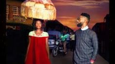 Olajumokes Photo Bomb Rated No 6 In The World On A German TV Program