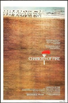 Here are a couple more Olympic Themed posters. Some serious movies, some not so. These are all originals that measure approx. 27x40. (All posters are for sale. Just click on them and it will take you to my Ebay Store).   CHARIOTS OF FIRE  -1981- orig 27x41 Movie Poster - BEN CROSS - AA BEST PICTURE