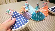 男の子ママ必見!おしっこキャップ(おしっこブロック)の超簡単な作り方 | ママディア