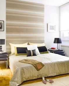 10 Comforting Bedroom Design Ideas: Beautiful and Modern