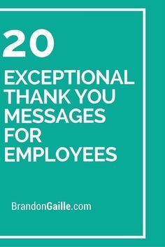 [ Thank You Messages Boss Cardg Sample Employee Holiday Letter Cover Templates ] - Best Free Home Design Idea & Inspiration Employee Appreciation Gifts, Volunteer Appreciation, Volunteer Gifts, Employer Branding, Business Intelligence, Design Thinking, Employee Thank You, Morale Boosters, Staff Morale