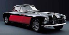 António J G Monteiro 1951 Bugatti T101 Coupe