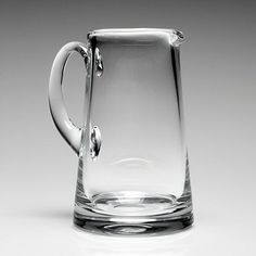 William Yeoward Country Classic Straight Sided Pitcher (2 Pint)