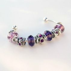 Make your own Pandora-inspired bracelet in just a couple minutes - no tools (or skills!) necessary!
