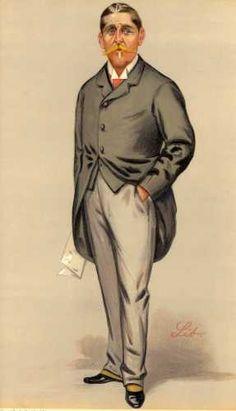 Sir William Cuthbert Quilter as caricatured in Vanity Fair, 1889    http://www.antiquemapsandprints.com/scansj/j-20127.jpg